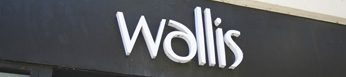 Wallis Feature