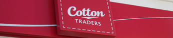 Cotton Traders Feature
