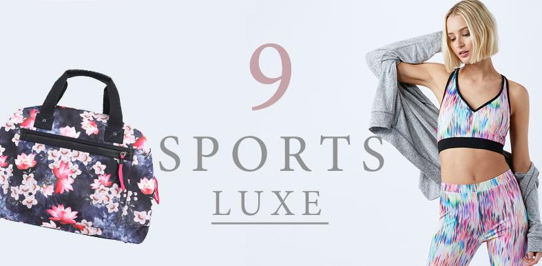 sportsluxe