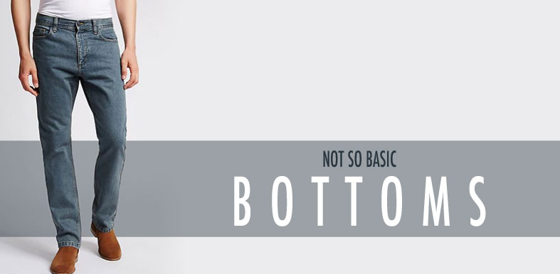 bottoms-mens