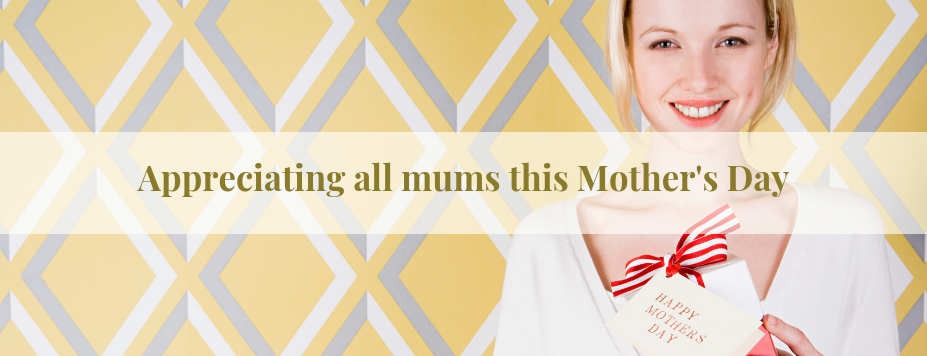 Marriotts Walk Blog Header Mothers Day March 2019 927x356px