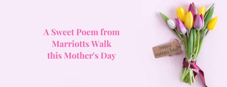 Marriotts Walk Blog Mothers Day Header 927x356px-1