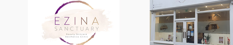 EZINA SANCTUARY-BEAUTY & SKINCARE